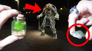 DO NOT ORDER TEENAGE MUTANT NINJA TURTLES POTION AT 3AM!! *OMG IT WORKED*