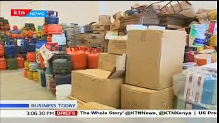 Business Today -21st December 2017: Anti-counterfeit Agency tightens operation against rogue traders