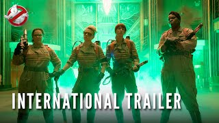 Trailer of Ghostbusters (2016)