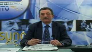 preview picture of video 'Vinci Quotidiani su elezioni comunali 2015 a  Melito di Porto Salvo'