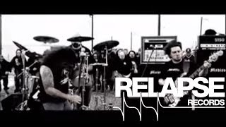 CEPHALIC CARNAGE - 'Endless Cycle of Violence' (Official Music Video)