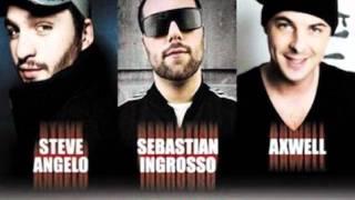 Teenage Crime - Swedish House Mafia ft. Axwell & Hendrik B Remote