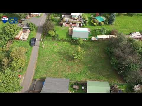 Video z << Prodej pozemku pro bydlení, 984 m2, Děčín >>