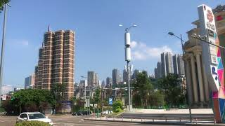 Beautiful Chongqing.Running adventure.