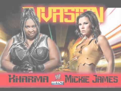 WWE VS. TNA 2011
