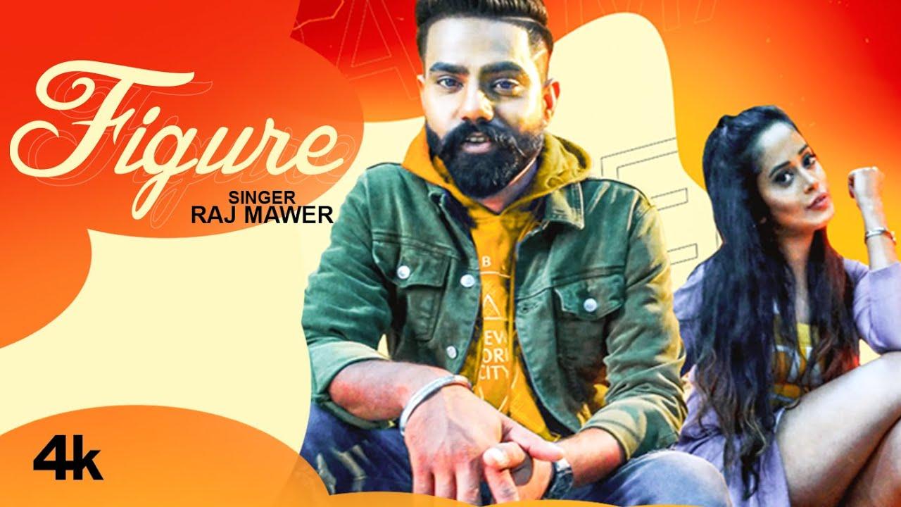 Figure Raj Mawer
