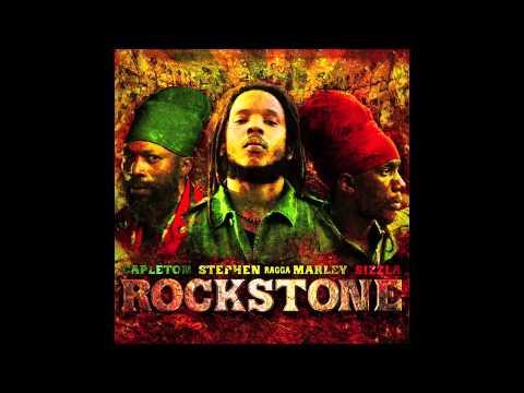 Rock Stone - Stephen
