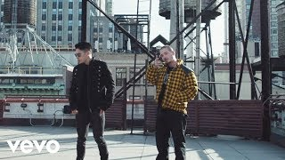 El Peor - J Balvin (Video)