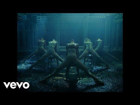 "The Pussycat Dolls – ""React"""