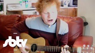 """Ed Sheeran   """"The A Team"""" - (Acoustic) A64 [S1.EP2]: SBTV"""