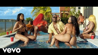 KONSHENS x NOAH POWA - FEEL IT (REMIX) OFFICIAL MUSIC VIDEO