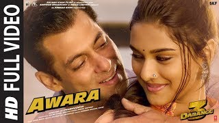 Full Video Awara Dabangg 3 Salman Khan Sonakshi S Saiee