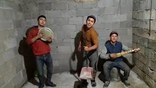 Таланты жигиттер 2 анши гитариц ударник