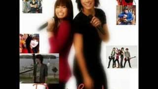 Stay My Baby~Joe & Demi