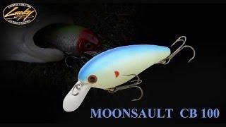 Lucky craft moonsault crank cb-50