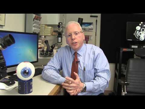Modul în care epilepsia afectează vederea