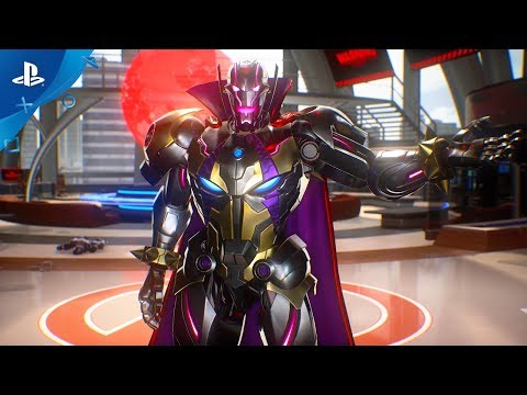 Marvel vs. Capcom: Infinite – PS4 Cinematic Trailer | E3 2017 thumbnail