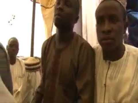 Sheikh Yahya Masussuka  tafaru takare 2 09022222391