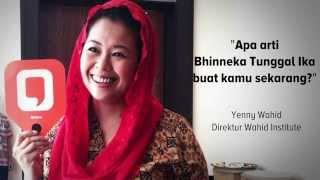 maknafuzziblog: Makna Bhineka Tunggal Ika Bagi Bangsa ...