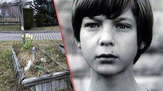Smutny los dziecięcego gwiazdora PRL. Jego GRÓB jest w FATALNYM stanie