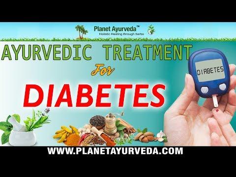 Diabetes Symptome bei Männern nach 40 Jahren