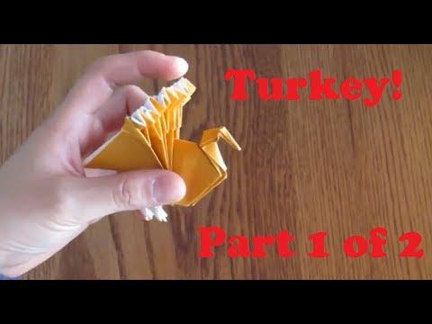 Turkey - Jun Maekawa [(Tutorial) Part 1 of 2]
