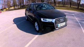 preview picture of video 'Audi Q3'
