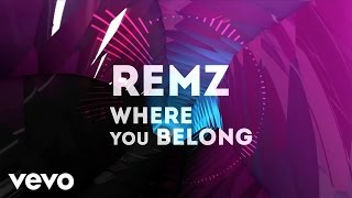 Where You Belong es elegida como la nueva canción corporativa de Movistar y O2