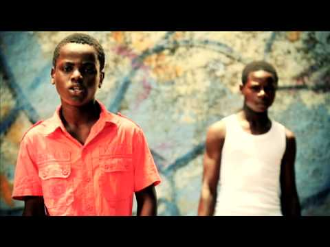 Busy Signal ft. Bounty Killer - Summn' A Guh Gwaan [OFFICIAL HD]