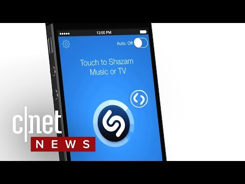 Apple buys Shazam and makes it official