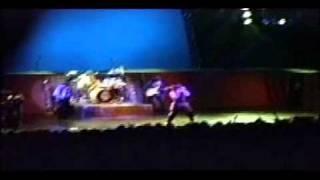 Deep Purple - Dead Or Alive - Finland 1987