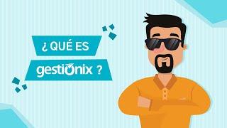 Vídeo de Gestionix