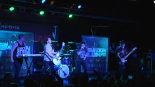 UTG TV: Abandon All Ships - When Dreams Become Nightmares (Live 11-23-11)(1080p HD)