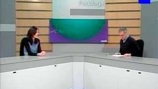 Entrevista a Estela Rodríguez López.- Relaciones de Pareja - Estela Rodríguez
