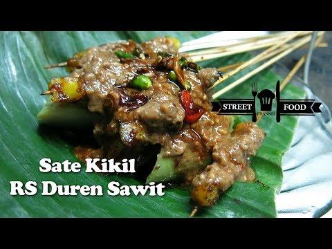Video SATE KIKIL RS DUREN SAWIT