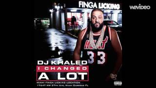 DJ Khaled Ft. Future & Rick Ross - I Don't Play About My Paper