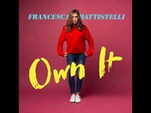 Francesca Battistelli - The Breakup Song (Lyrics)