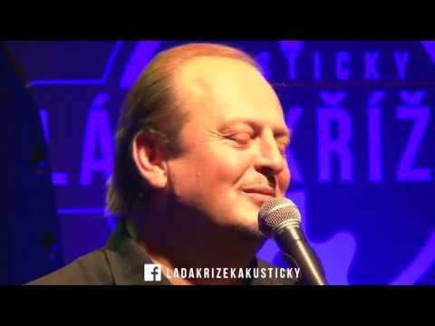 Láďa Křížek Akusticky - Láďa Křížek Akusticky - SCHÁZÍŠ MI (Kreyson) HD