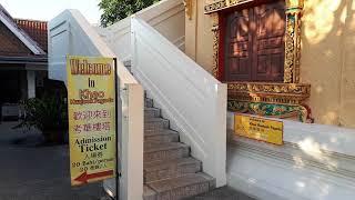 Остров Самуи 2018. Золотая пагода. Khao Huajook Pagoda.