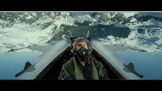 Tom Cruise Is Really Flying The Jets In Top Gun: Maverick - Unbelievable Behind the Scenes Material