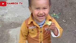 preview picture of video 'Tomorqadan unumli foydalanish - Oltiariq tumani Farg'ona viloyati / Фергана Олтиарик'