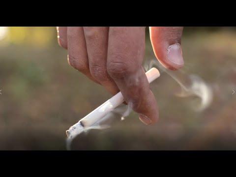 Ha abbahagyja a dohányzást, akkor gyengeség