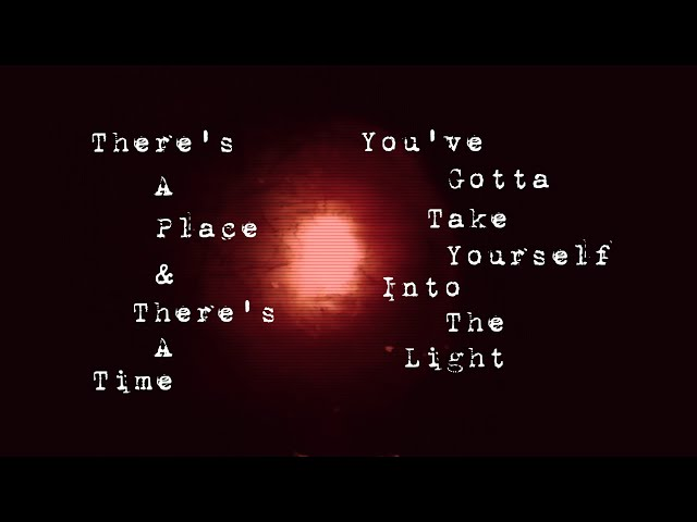 I'll Write Your Constellation  - The John Michie Collective