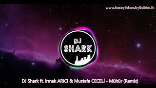 DJ Shark Ft. Irmak ARICI & Mustafa CECELİ   Mühür (Remix)
