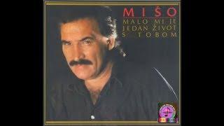 Mišo Kovač - Slušaj majko, moju pjesmu - (Official Audio 1987)