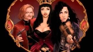 Army Of Lovers - Sexual Revolution ( F.F.Wizard Instrumental )