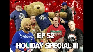 NWA: Episode 52 - Holiday Special III