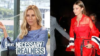Necessary Realness: Celebrities That Have Us Seeing Red | E! News