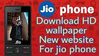 Jio Phone Wallpaper Download Hd म फ त ऑनल इन