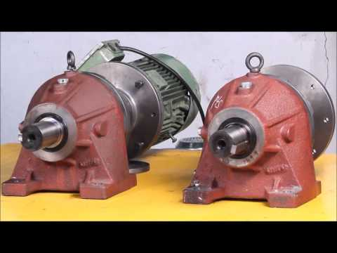 Planetary Gearbox | Top Gear Transmission